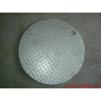 Buy cheap Manhole Cover 04 from wholesalers