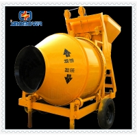 Buy cheap Hydraulic Portable 350L 14M3 Ready Mix Concrete Mixer from wholesalers