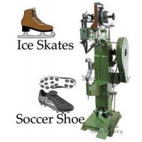 Wholesale Riveting Machine for Soccer Shoes, Football Shoe (JZ-988DS) from china suppliers