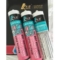 Wholesale Outstanding Industrial Fireproof Silicone Sealant Neutral Curing from china suppliers