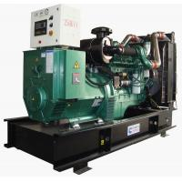 Buy cheap AC electronic equipment cummins 250kva/200kw electric generator set with stamford generator head for sale from wholesalers