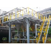 Wholesale Waste Catalyst Recovery System Automatic Processing with Dried Catalysts Discharge from china suppliers