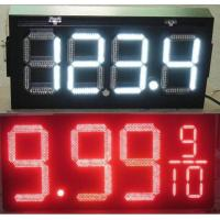 China Display Function led gas price digital sign on sale