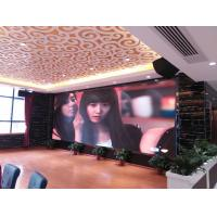 Buy cheap Small Pixel Rental Indoor Full Color LED Display P3 576*576 Iron Cabinet 3840hz from wholesalers