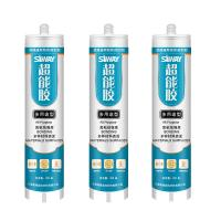 Buy cheap Ceramic MS Polymer Low Modulus Modified Silicone Sealant from wholesalers
