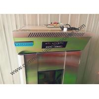 Buy cheap Kitchen Electric Bread Proofer , High Pressure PU Commercial Proofer Oven from wholesalers