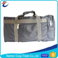 Buy cheap Weekend Sports Travel Waterproof Duffel Bag / Large Foldable Bag For Business from wholesalers