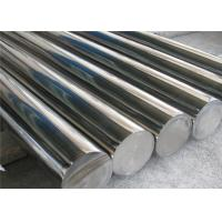 Buy cheap Round Bar Nickel Alloy ASTM B865 Monel K500 / UNS N05500 / 2.4375 from wholesalers