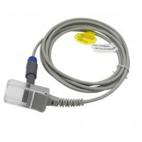 Buy cheap Commercial SpO2 Extension Cable 6pin To DB9 Female Medical Grade TPU Material from wholesalers