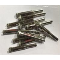 Buy cheap 3-13 Mm Diamond Core Drill Bits  , Electroplated Drill Bits For Glass Fast Drilling from wholesalers