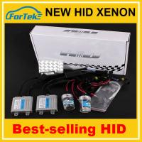 Wholesale Hid H7 xenon kit with slim canbus ballast 12V35W/55W from china suppliers