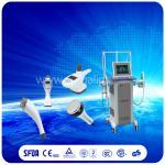 Buy cheap Lipo laser fat reduction Ultrasonic cavitation body slimming machine 650nm from wholesalers