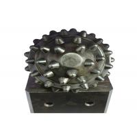 Buy cheap Roller Bits / Drilling Bits Rotary Piling Tools 8-1/2' Replaceable Type from wholesalers