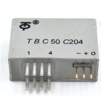 Buy cheap PCB Mount Hall Effect Current Transformer Ac Current Transducer TBC-C104/204 from wholesalers