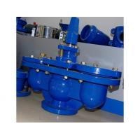 Buy cheap Double Orifice Air Valve from wholesalers