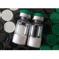 Buy cheap Cas 863288-34-0 Human Growth Peptides CJC1295 Without Dac 2mg / Vial from wholesalers