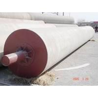 Buy cheap DN200-3000mm Combined GRP Pipe Moulds from wholesalers