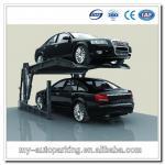 Buy cheap Car Parking Shade Car Elevator elevadores para autos Car Stacker from wholesalers