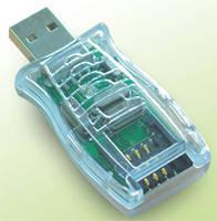 Buy cheap USB SIM Card Backup Reader/Writer 300A from wholesalers