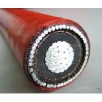 Buy cheap IEC60502 BS IEC Armoured Electrical Cable , Underground XLPE Swa Cable from wholesalers