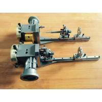 Buy cheap newly designed wire/cable extrusion head for optical fiber extrusion line from wholesalers