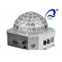Buy cheap 3*5W RGB LED Magic Ball  +  Strobe LED Beam Light For Bar And Club , LED Lighting Effects from wholesalers