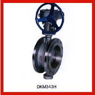 Buy cheap Flanged Center Line Butterfly Valve , Ductile Iron Butterfly Valve from wholesalers