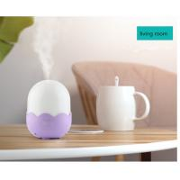 Wholesale 300ml Aroma Diffuser Humidifier Home Aroma Diffuser DC5V Rated Voltage LM-JS702 from china suppliers