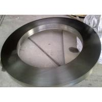 Buy cheap Forged Ring Inconel 601 / UNS N06601 / 2.4851 Corrosion Resistant Nickel Alloy from wholesalers