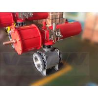 Buy cheap Pneumatically Emergency Shut Down Valves SDV ESD Safety Instrumented System from wholesalers
