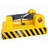 Buy cheap Permanent Automatic  Magnetic Lifter 1 ton - 5 ton Operation temperature <80 ℃ from wholesalers