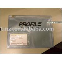 PVC Zipper File