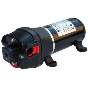 China SURFLO KDP-40 DC 12V electric food grade high pressure diaphragm pump on sale
