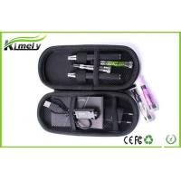 Buy cheap Purple 1.6ml Ego E Cig Ce4 V2 Clearomizer Short Wick With Replaceable Atomizer Head from wholesalers