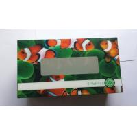 Wholesale Custom Design Tissue 3D Lenticular Packaging Boxes with UV offset printing from china suppliers