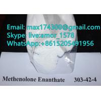Buy cheap Methenolone Enanthate Long Acting Muscle Mass Steroids Primobolan Depot Methenolone Enanthate CAS 303-42-4 from wholesalers