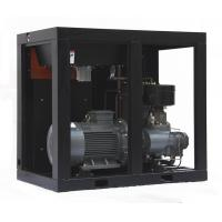 Buy cheap Electrical Double Screw Air Compressor Factory In Guangzhou from wholesalers