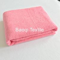 Buy cheap kitchen dish towels 80% poly 20% polyamide car drying towel kitchen microfiber cleaning cloth ,microfiber bath towels from wholesalers