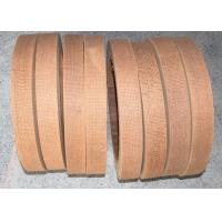 Buy cheap Non Asbestos Flexible Brake Lining Roll With Copper Wire Reinforced from wholesalers