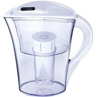 Buy cheap Alkaline Balance Purified Water Jugs , Carbon Fiber Filter Water Pitcher With Lid from wholesalers