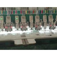 Wholesale Computer Controlled Embroidery Machine / Clothing Embroidery Machine Oem Service from china suppliers
