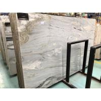 Wholesale Italy Cipollino Ellas 18mm light green base with beautiful veins for tile tops from china suppliers