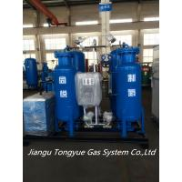 Gasifier industry  skid mounted PSA nitronge generator 99.9995% high purity Manufactures
