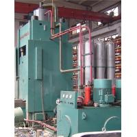 Buy cheap 40T Hydraulic Extrusion Press Aluminium Die Casting Machine Electric Power Saving from wholesalers