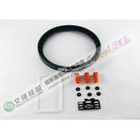 Buy cheap OEM Good Flexible Silicone Gel Products with Long Life Time Use in Electronics Equipment from wholesalers