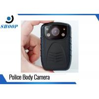 Buy cheap Wireless Personal Body Video Camera For Police Officers HDMI 1.3 Port from wholesalers