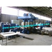 Four Rollers Reversible Cold Rolling Mill Machinery For Stainless Steel Manufactures
