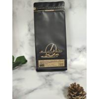 China Decorative Stand Up Coffee Bags / Commercial Custom Coffee Bean Bags on sale