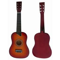 Wholesale 23inch Toy guitar Children Ukulele cheap price low level AGUL-T23 from china suppliers