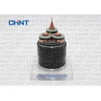 Buy cheap Underground Armoured Power Cable , Armoured Electrical Cable 8.7/15kV from wholesalers